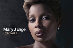 Review: Mary J Blige's 'Stronger With Each Tear'