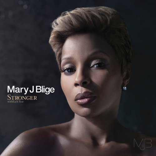 'Stronger with Each Tear', Mary J Blige (2009)