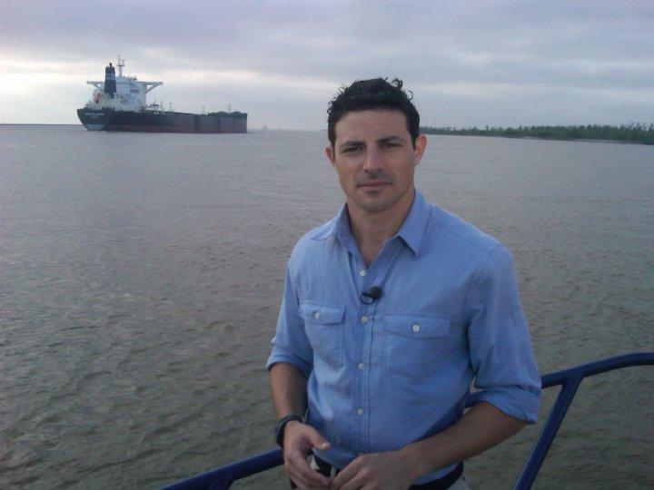Matt Gutman
