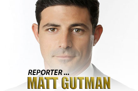 Matt Gutman | ABC News