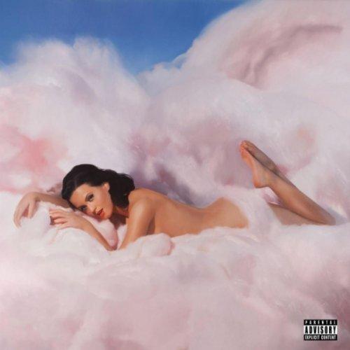 Katy Perry Teenage Dream Cover