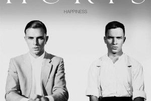 Album Review: Hurts' 'Happiness'