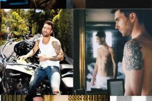 Man Crush of the Day: Maroon 5 frontman Adam Levine