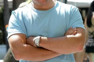 Man Crush of the Day: 'CSI: Miami' actor Jonathan Togo