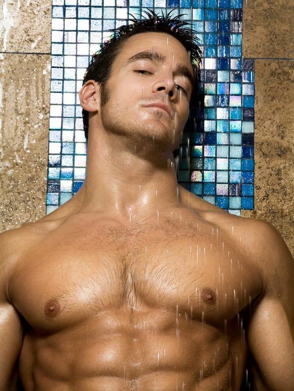 Man Crush of the Day: Porn star Chris Rockway | THE MAN