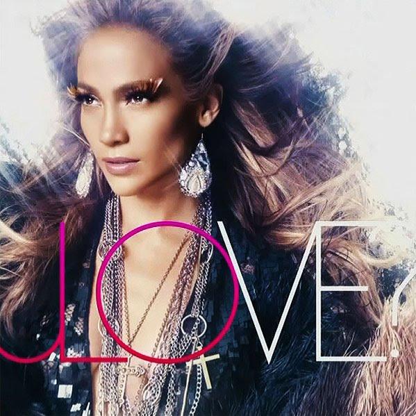 Jennifer Lopez Love?