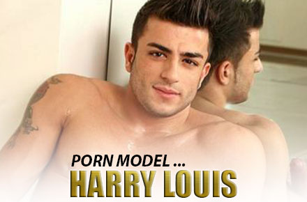 Harry Louis | Gay Porn
