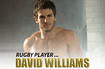 David Williams   Rugby