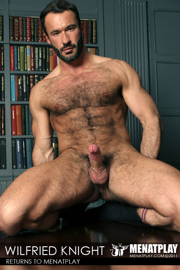 Gay Pornstar Michael Lucas Sucks And Fucks Stud Wilfried Knight Watch Online