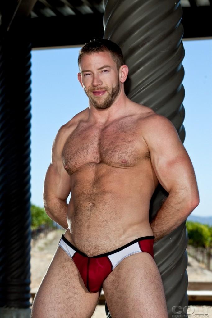 Shay Michaels | Gay Porn