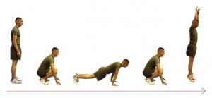 Burpee | Exercise