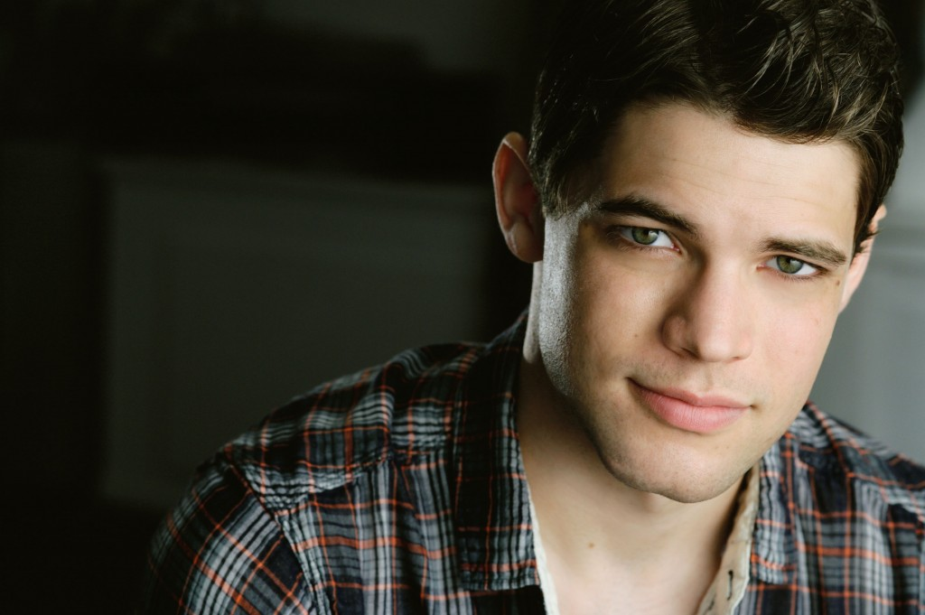 Jeremy Jordan | Actor