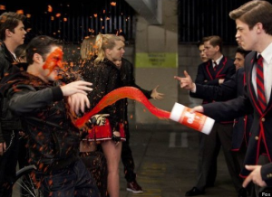 Glee | Michael Review