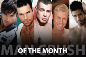 Man Crush of the Month January 2012