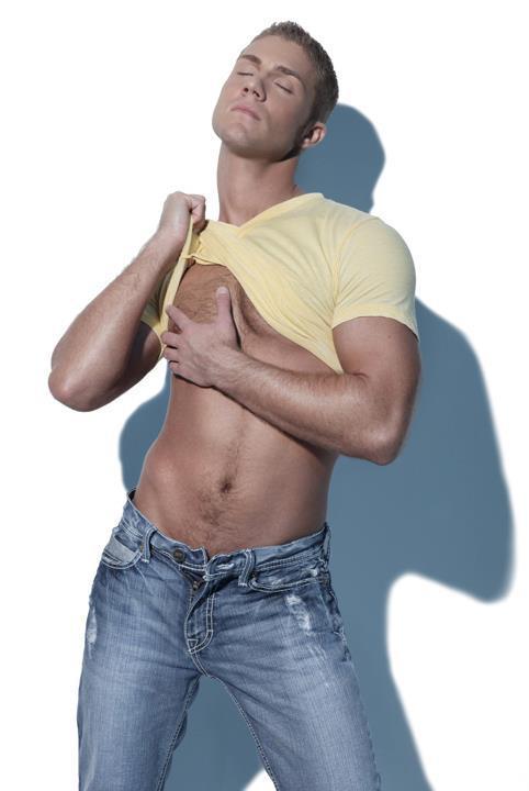 Andrew Jakk | Man Crush Blog Interview | Gay Porn