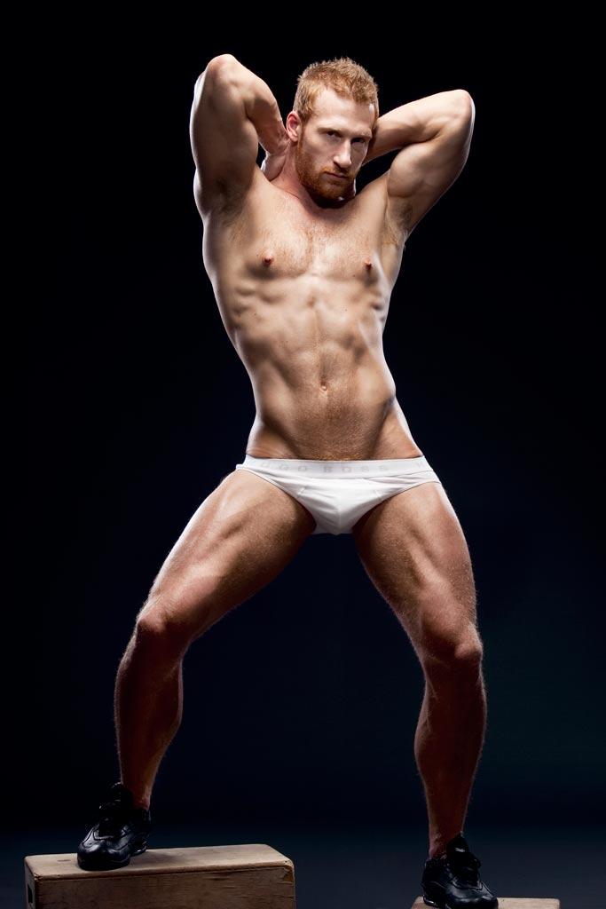 Danny Harper | Gay Porn | Randy Blue