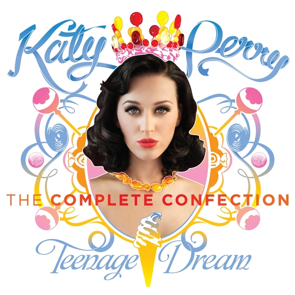Katy Perry 'Teenage Dream: The Complete Confection' Album Review