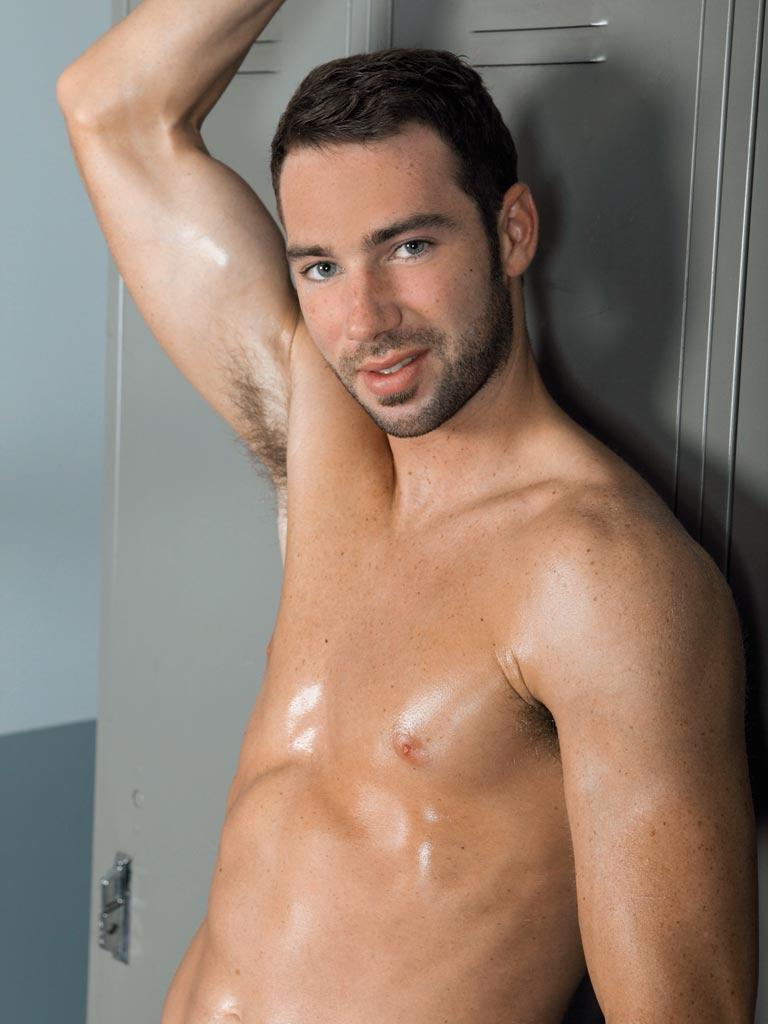 Hayden Clark | Randy Blue | Gay Porn