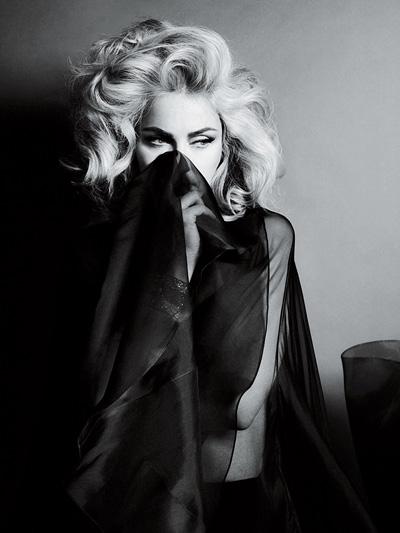 Totally Tyler | Madonna