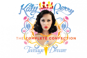 Album Review: Katy Perry's 'Teenage Dream: The Complete Confection'