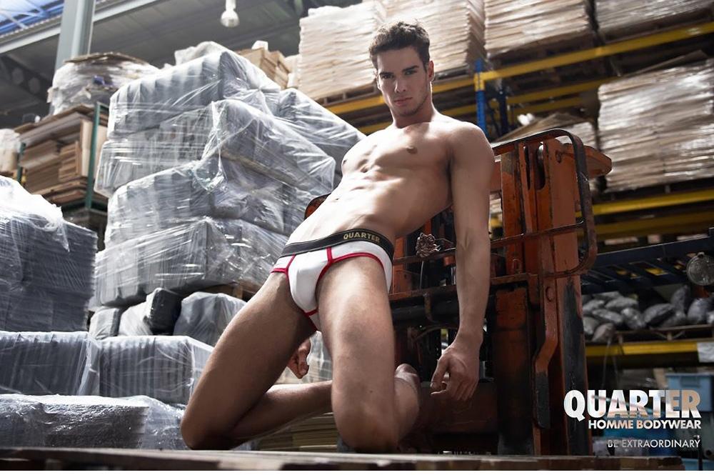 Antonio | Quarter Homme