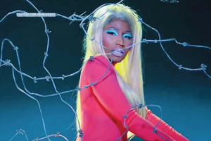 "Video Playlist: Nicki Minaj's ""Beez in the Trap"""