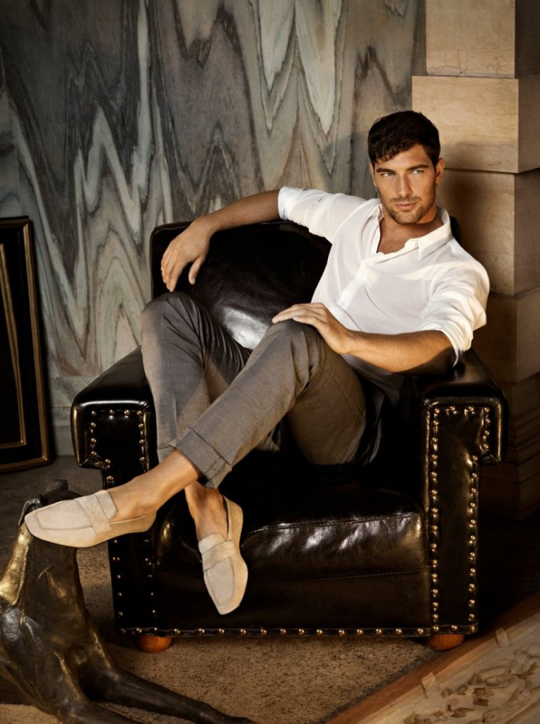 Cory Bond | Male Model