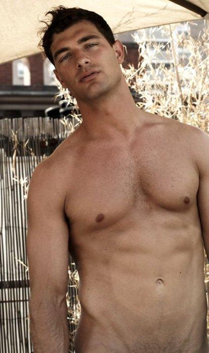 Man Crush Of The Day Model Cory Bond THE MAN CRUSH BLOG