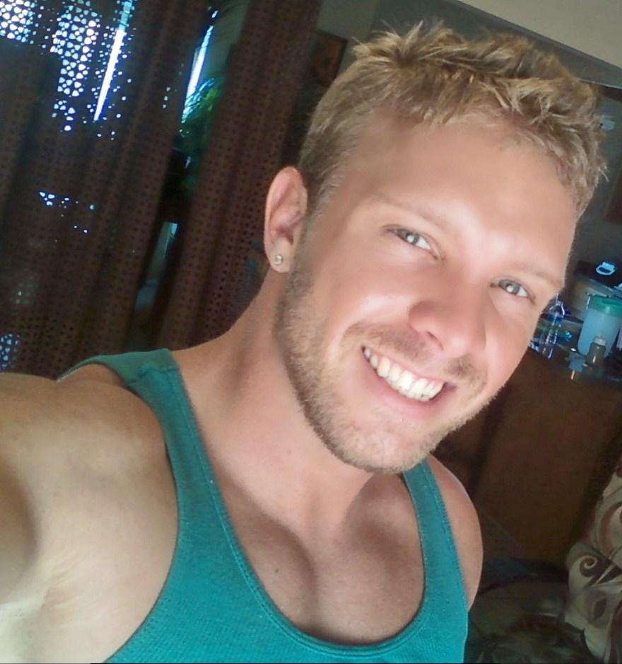 Toby Tucker | Gay Porn | Man Crush Blog Interview