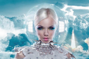 "Video Playlist: Kerli's ""Zero Gravity"""