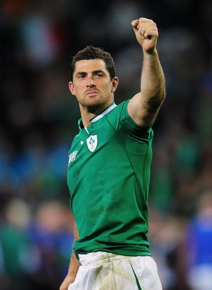Rob Kearney | Rugby