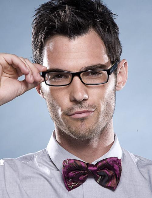 Adam Gurr | Model
