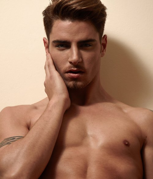 Elrian Biton | Male Model