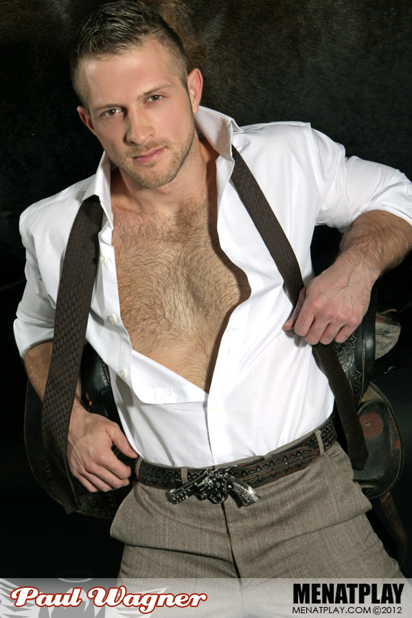 Porn Crush Of The Day Paul Wagner For Men At Play  The Man Crush Blog-7783