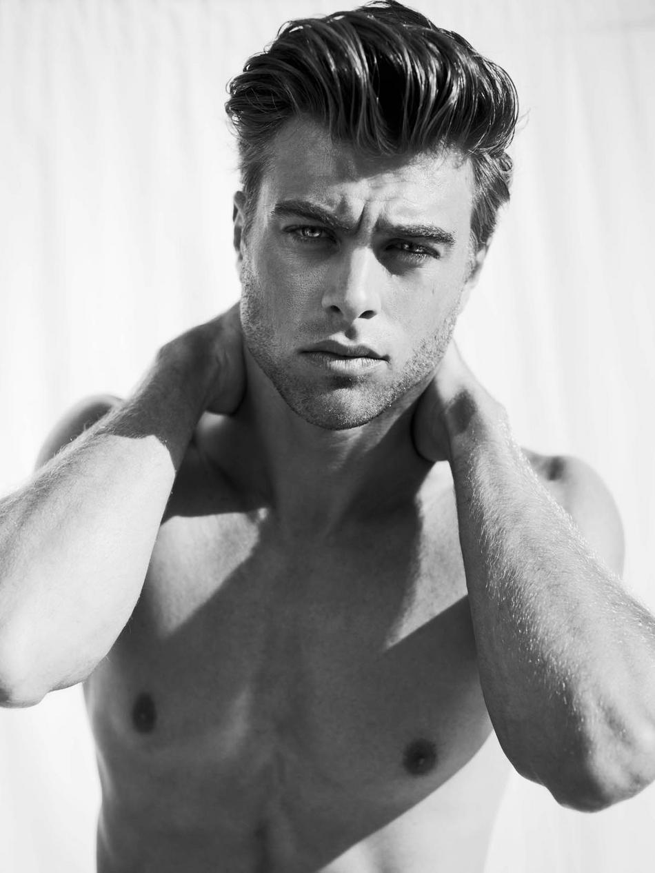 Man Crush of the Day: Model Devin Paisley | THE MAN CRUSH BLOG