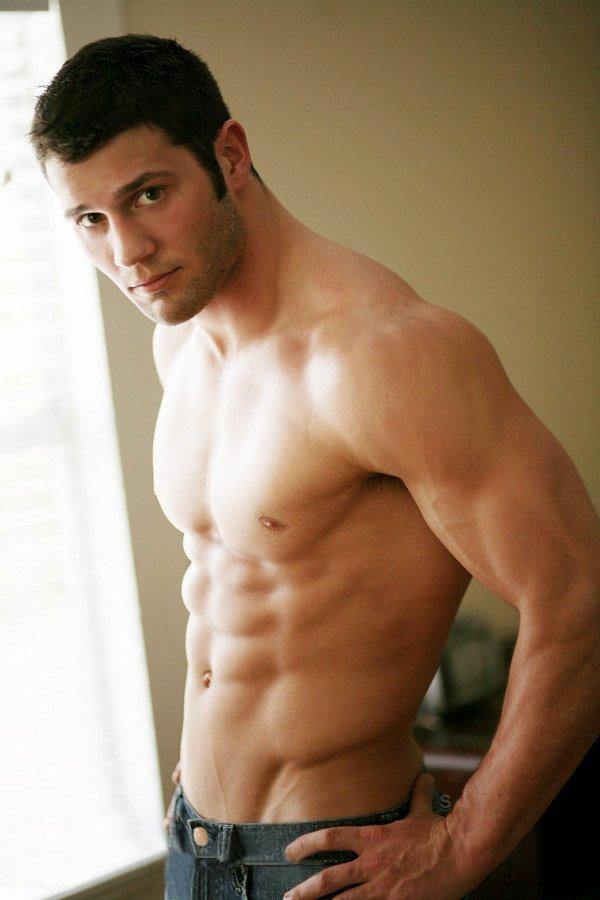 Josh Ohl | Male Model