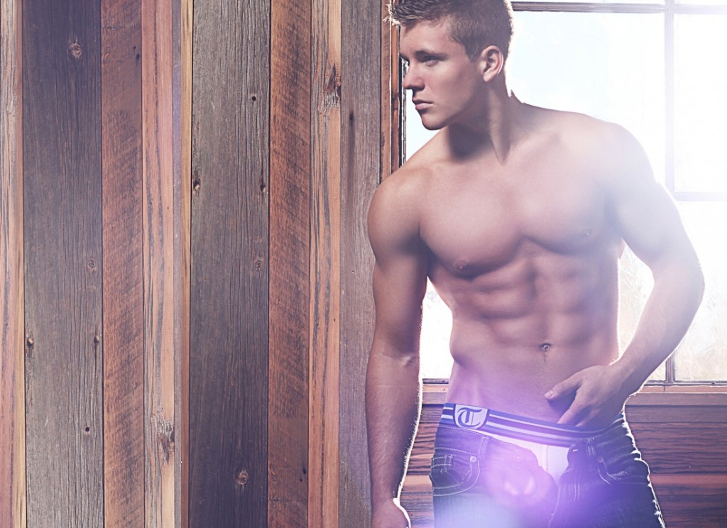 Athletic Attitude | Underwear Nation