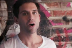 "Video Playlist: Mika's ""Celebrate"""