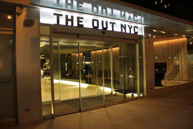 The OUT NYC | New York City