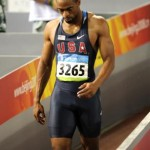 Tyson Gay | Track and Field | 2012 Olympics