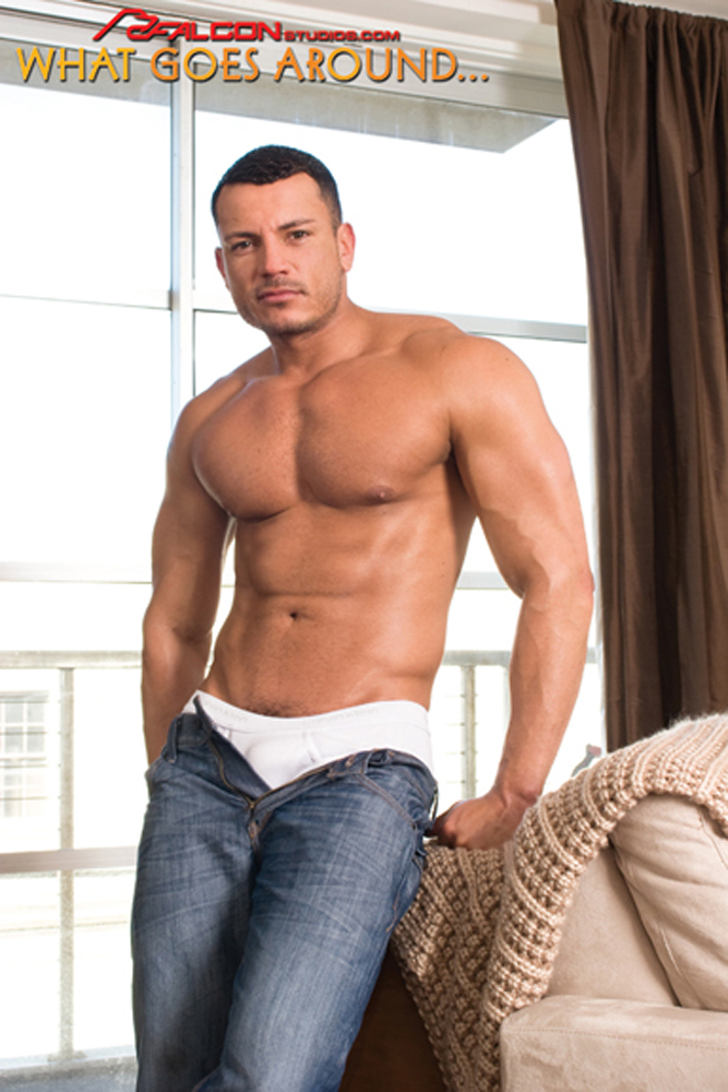 Fluffer Porn Model Angelo Marconi  The Man Crush Blog-2224