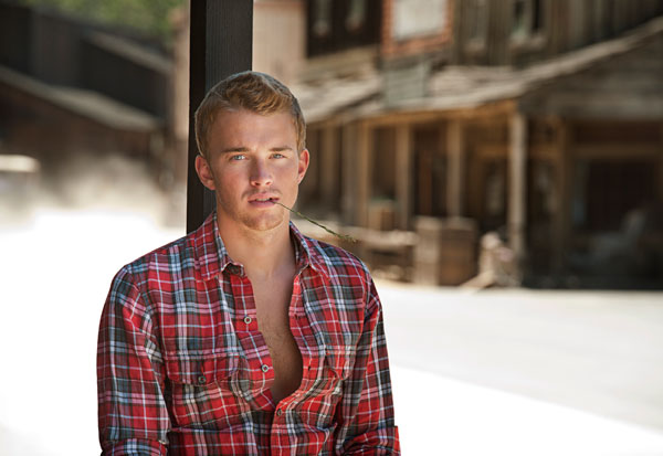 Chandler Massey | Days of our Lives