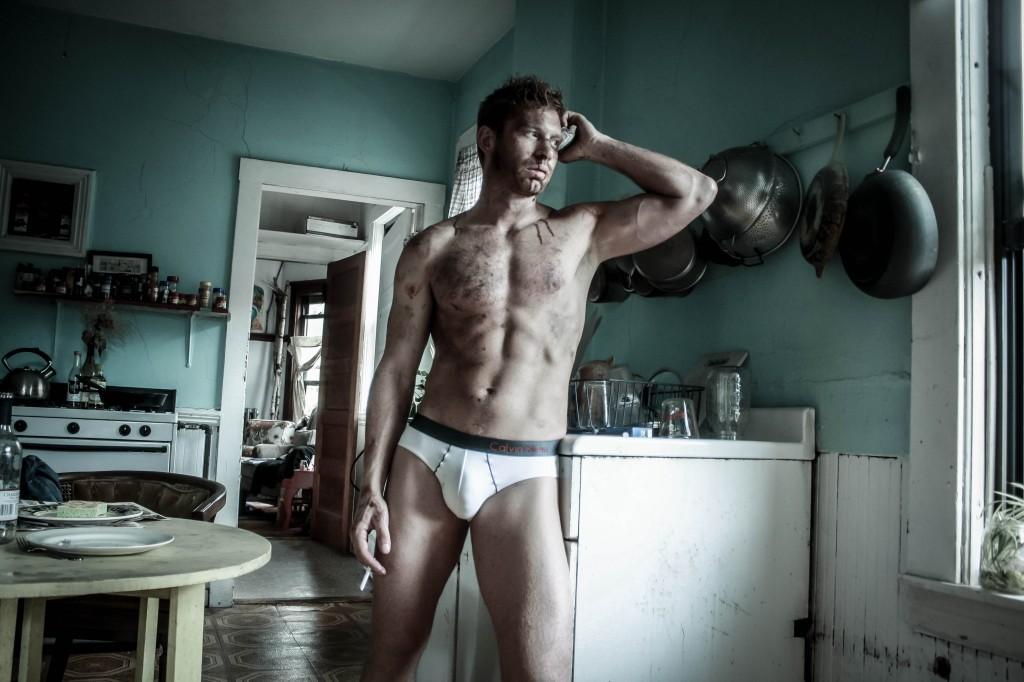 Chris Nogiec | Ph: Mark Swartz