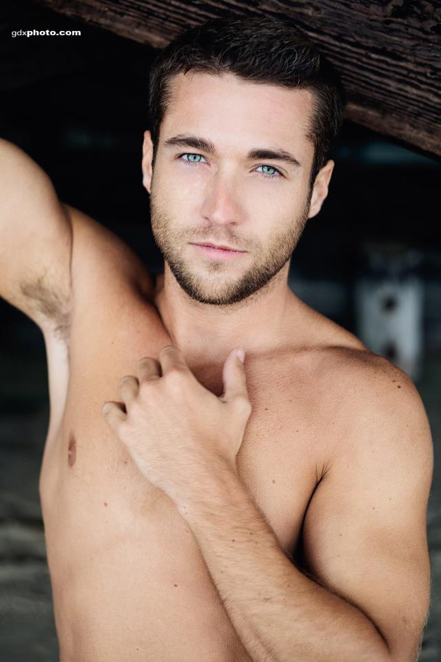 Colby Melvin | Male Model | GoGo Dancer