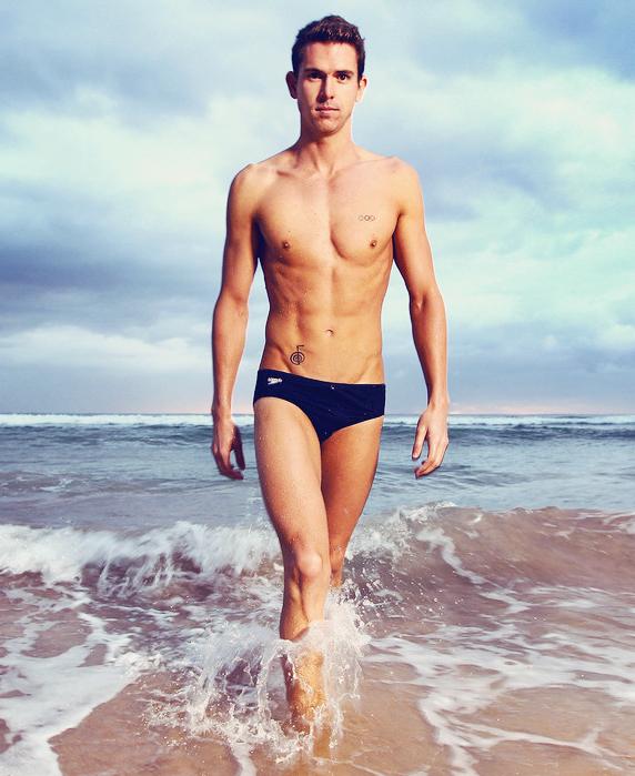 Eamon Sullivan | Swimmer