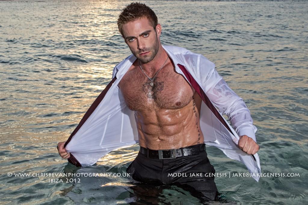 Jake Genesis   Ph: Chris Bevan
