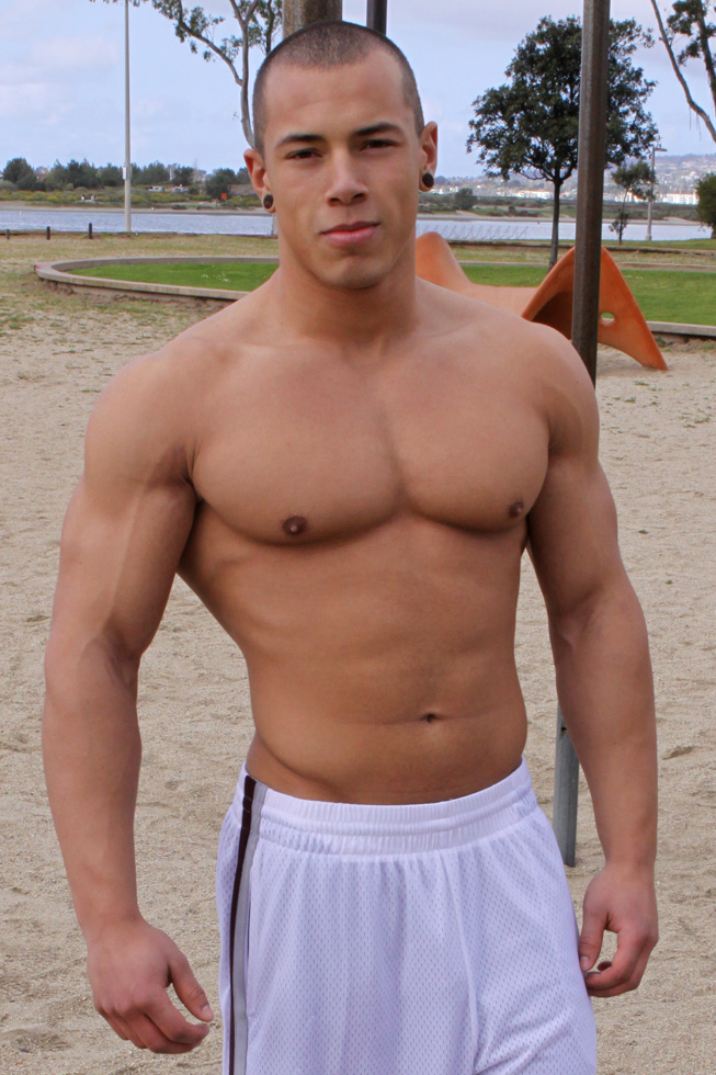 Porn Crush of the Day: Leon from Sean Cody   THE MAN CRUSH