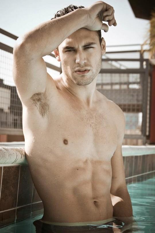 Ryan Guzman | Actor