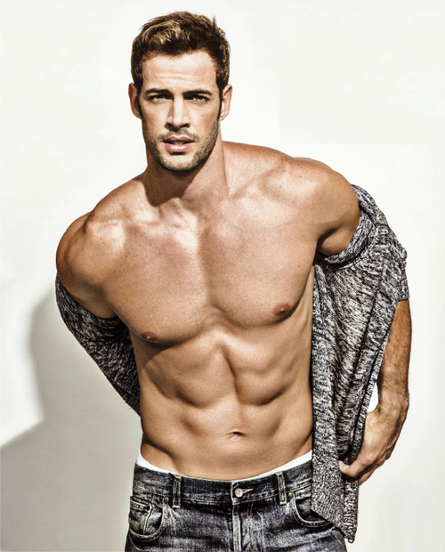 William Levy | People in Espanol | 2012 Sexiest Man Alive
