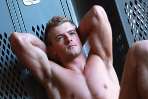 Porn Crush of the Day: Cason from Fratmen